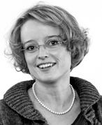 Rhea Bredel, Gröbenzell